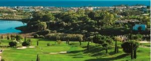 spanish golf courses costa del sol